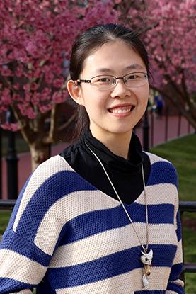 Di Liu portrait