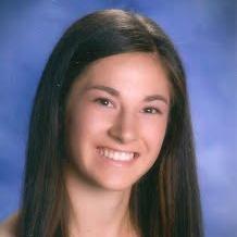 Cassie Spector Portrait