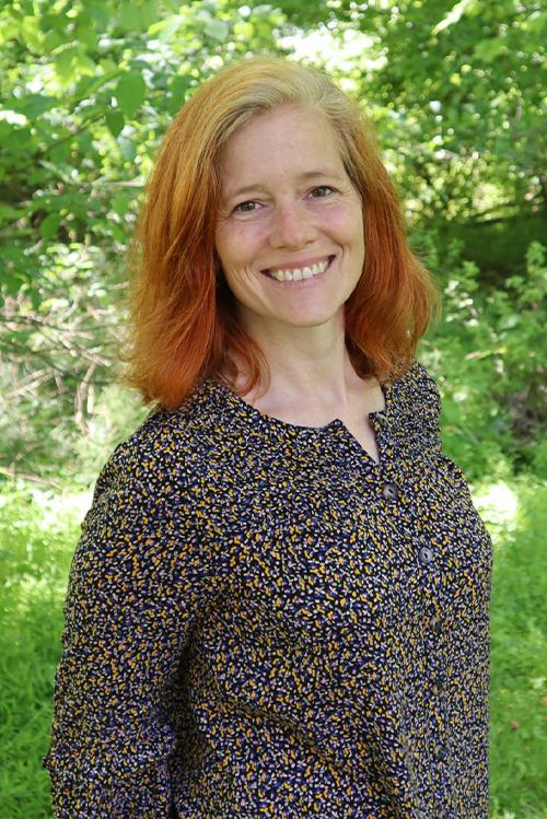 Annette Pic portrait